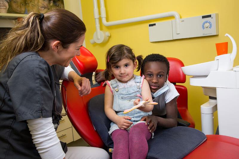 Infothek - Informationen für Patienten - Praxis für Zahnheilkunde Dr. med. dent. Eva Gärtner